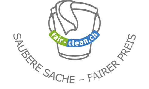 Logo von Fair Clean